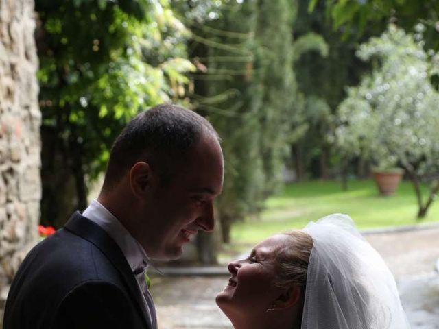 Il matrimonio di Stefano e Barbara a Figline Valdarno, Firenze 4