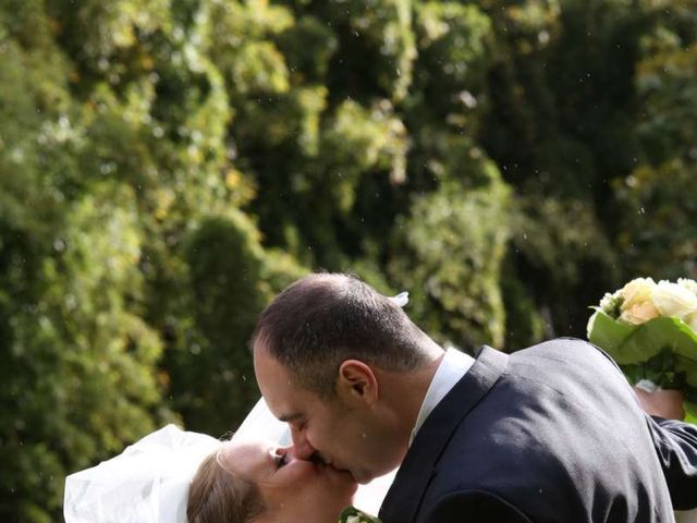Il matrimonio di Stefano e Barbara a Figline Valdarno, Firenze 5