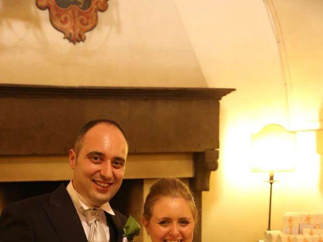 Il matrimonio di Stefano e Barbara a Figline Valdarno, Firenze 7