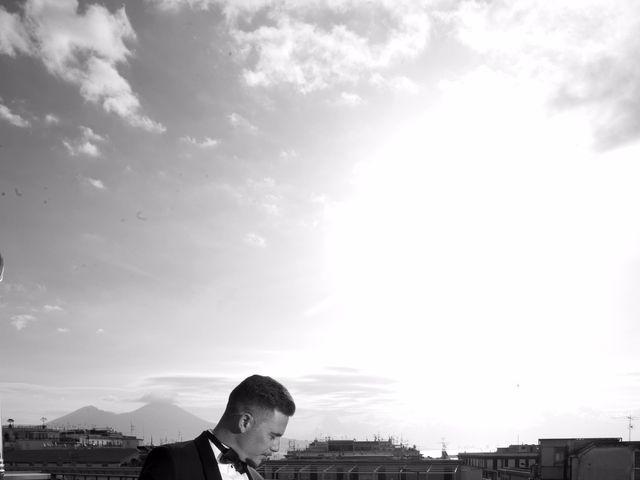 Il matrimonio di Antonio e Lucia a Napoli, Napoli 9