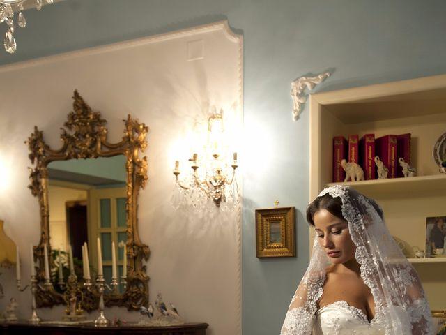 Il matrimonio di Antonio e Lucia a Napoli, Napoli 12