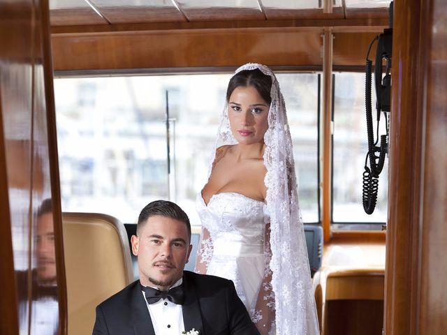 Il matrimonio di Antonio e Lucia a Napoli, Napoli 14
