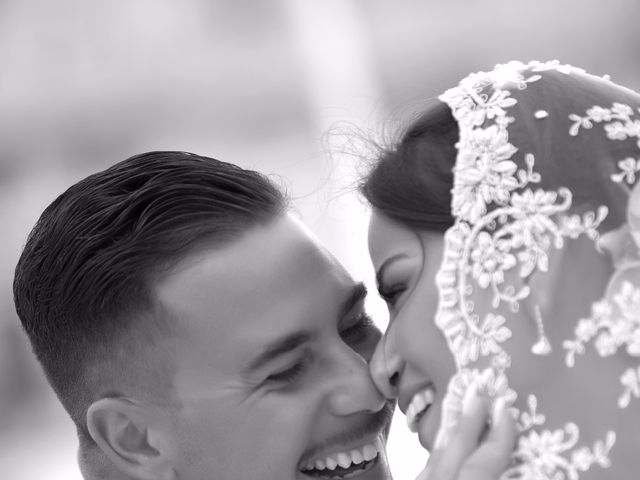 Il matrimonio di Antonio e Lucia a Napoli, Napoli 3