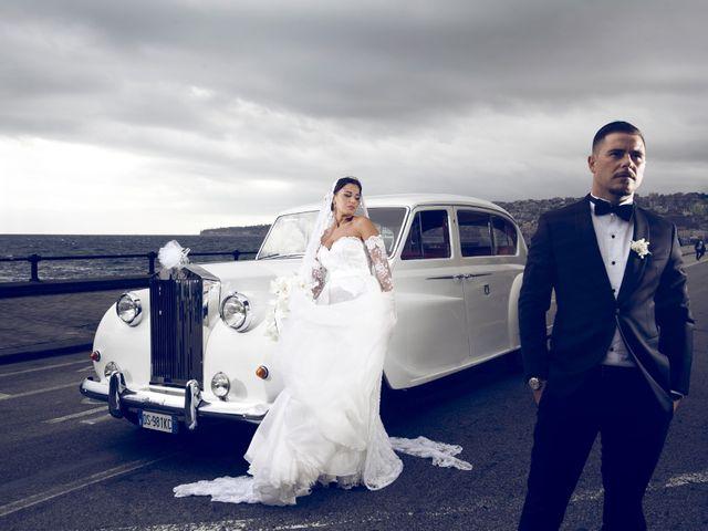 Il matrimonio di Antonio e Lucia a Napoli, Napoli 2