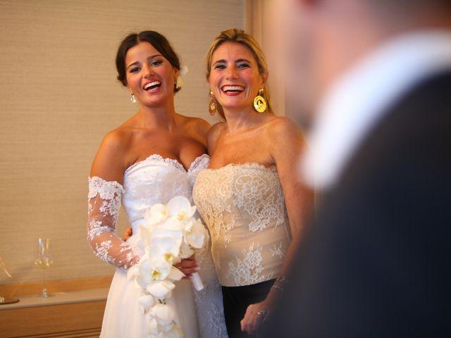 Il matrimonio di Antonio e Lucia a Napoli, Napoli 17
