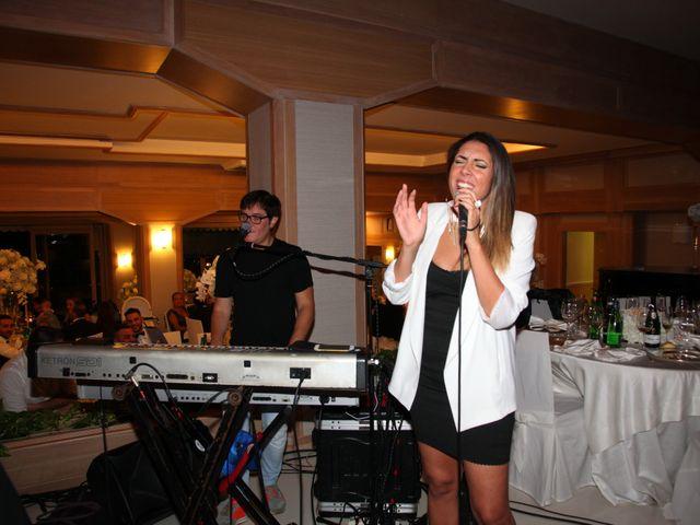 Il matrimonio di Antonio e Lucia a Napoli, Napoli 19