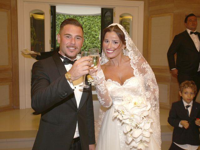 Il matrimonio di Antonio e Lucia a Napoli, Napoli 23