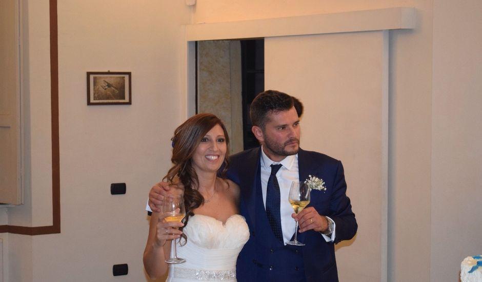 Il matrimonio di Stefano e Simona a Vizzola Ticino, Varese