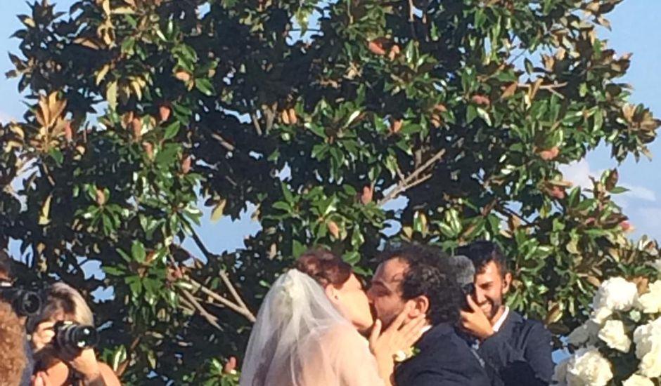 Il matrimonio di Mario e Mario e Palma a Ravello, Salerno