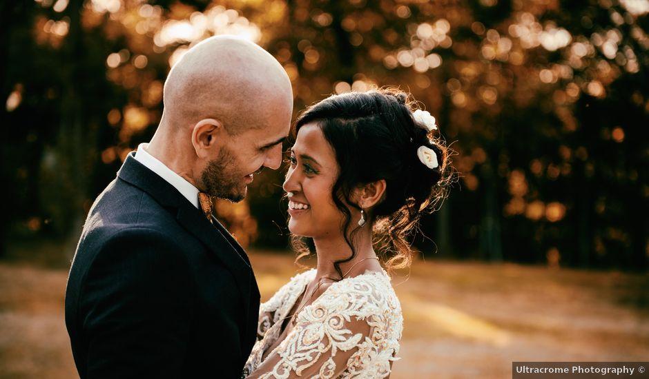 Il matrimonio di Stefano e Sherly a Modena, Modena