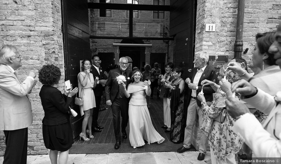 Il matrimonio di Sergio e Sabrina a Montecchio Emilia, Reggio Emilia