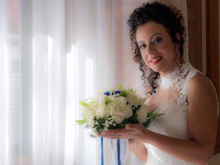Le nozze di Cosmeri e Piero 3