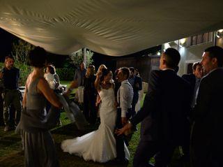 Le nozze di Lucio e Elisa 1