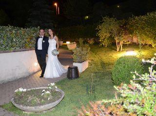 Le nozze di Lucio e Elisa 3