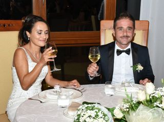 Le nozze di Lucio e Elisa