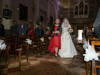 Le nozze di Barbara e Enrico 1