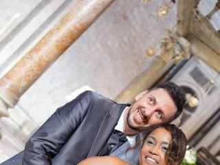 Le nozze di Paquerette e Alberto 3