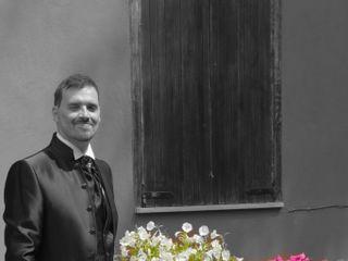 le nozze di Veronica e Claudio 1