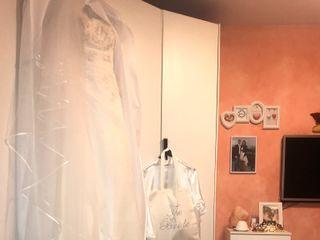 Le nozze di Serena  e Alex  2
