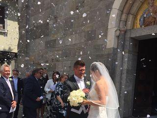 Le nozze di Serena  e Alex  3