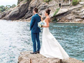 Le nozze di Claudio e Irina