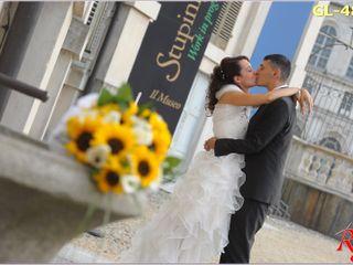 Le nozze di LUCA e GIULIA 3