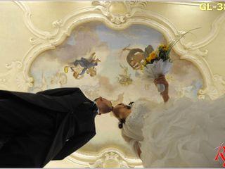 Le nozze di LUCA e GIULIA