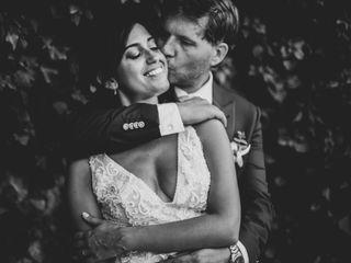 Le nozze di Ainelen e Michele