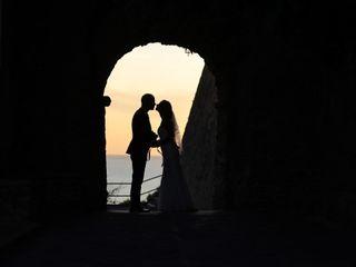 Le nozze di Leonardo e Liuba