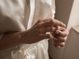 Le nozze di Tonio e Antonella 2