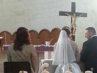 Le nozze di Luciano e Marilena 1