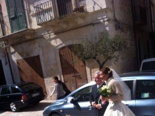 Le nozze di Luciano e Marilena 3
