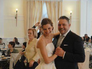 Le nozze di Luciano e Marilena