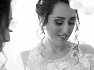 Le nozze di Melania e Sergio 2