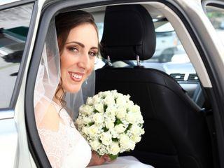 Le nozze di Melania e Sergio 3