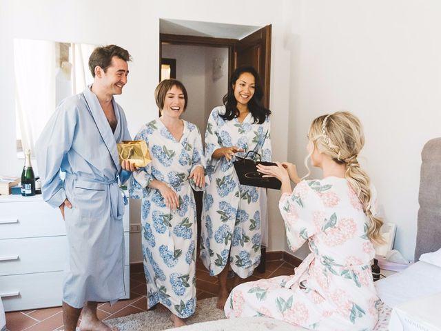 Il matrimonio di Michele e Alexia a Perugia, Perugia 6