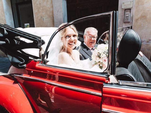 Il matrimonio di Michele e Alexia a Perugia, Perugia 13