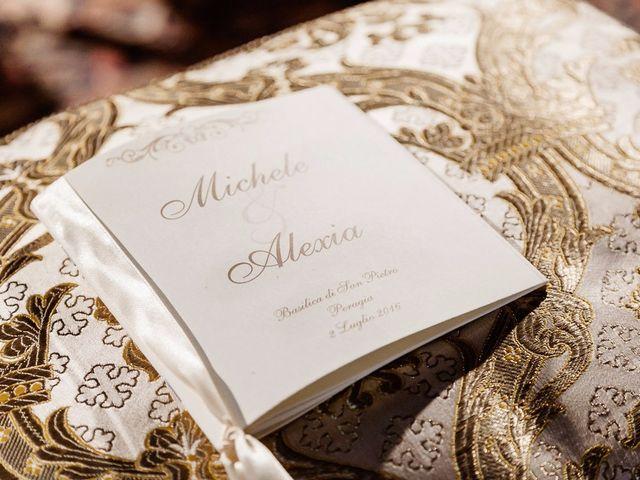 Il matrimonio di Michele e Alexia a Perugia, Perugia 16