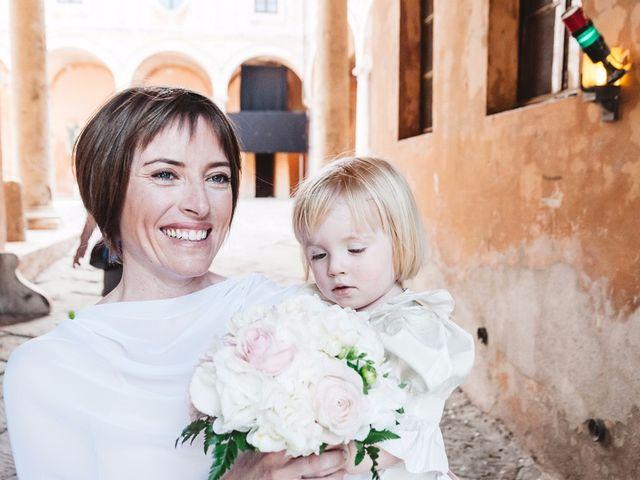 Il matrimonio di Michele e Alexia a Perugia, Perugia 17