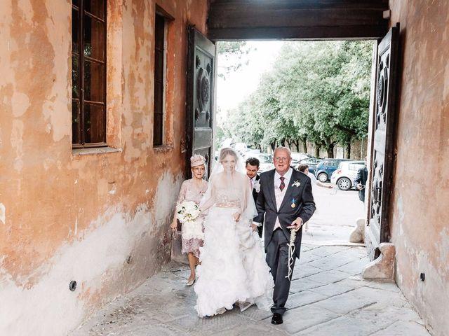Il matrimonio di Michele e Alexia a Perugia, Perugia 18