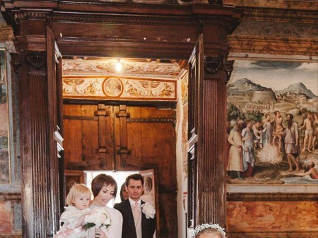 Il matrimonio di Michele e Alexia a Perugia, Perugia 20