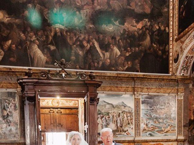 Il matrimonio di Michele e Alexia a Perugia, Perugia 21