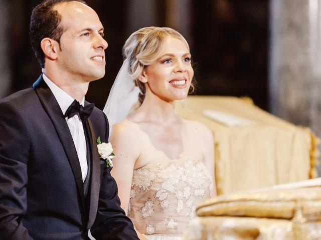 Il matrimonio di Michele e Alexia a Perugia, Perugia 23