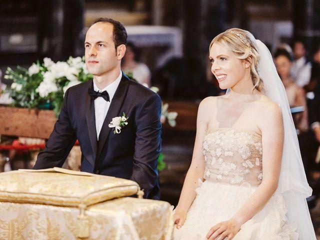 Il matrimonio di Michele e Alexia a Perugia, Perugia 24