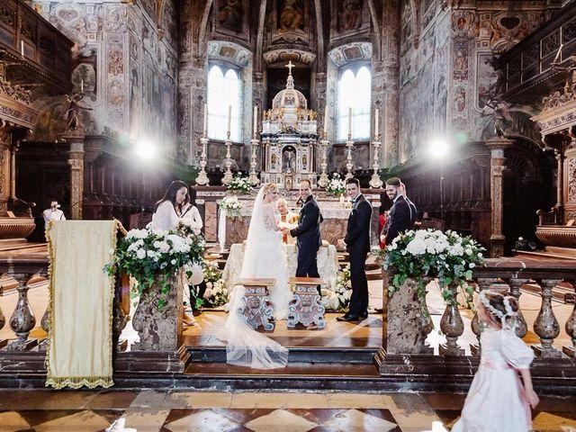 Il matrimonio di Michele e Alexia a Perugia, Perugia 27