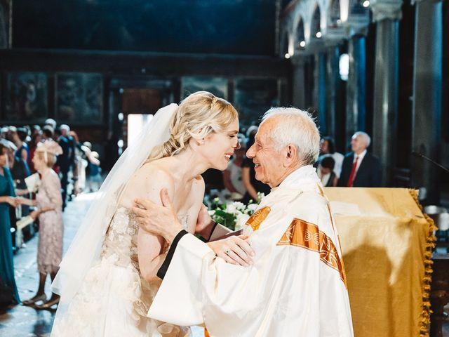 Il matrimonio di Michele e Alexia a Perugia, Perugia 28