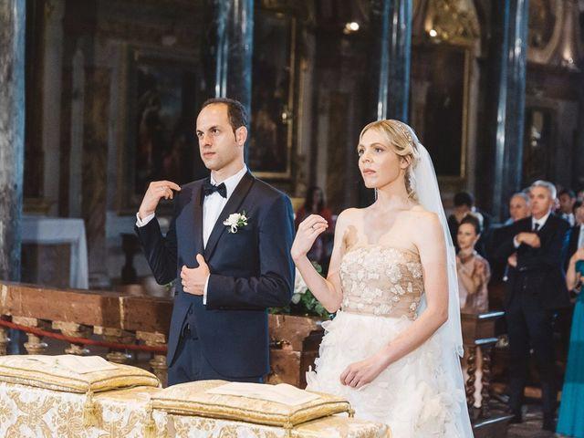Il matrimonio di Michele e Alexia a Perugia, Perugia 29
