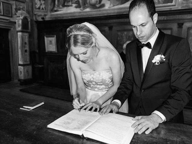 Il matrimonio di Michele e Alexia a Perugia, Perugia 30