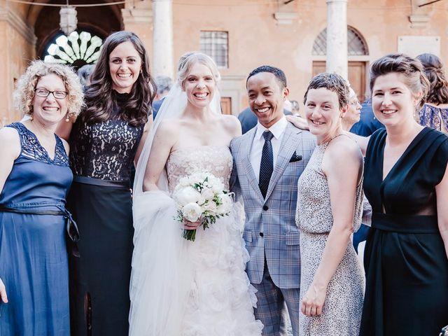Il matrimonio di Michele e Alexia a Perugia, Perugia 33