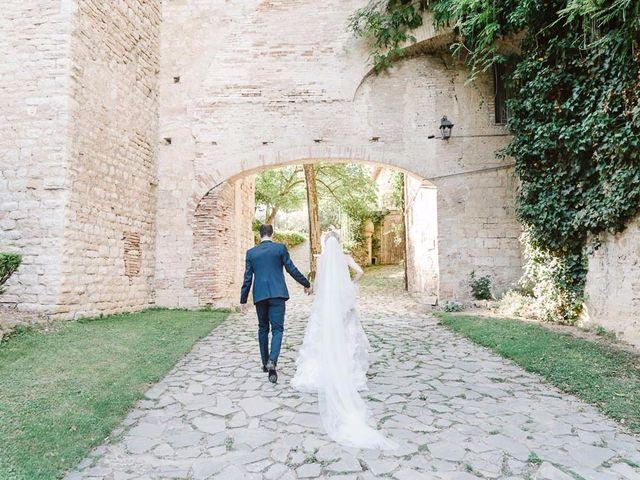 Il matrimonio di Michele e Alexia a Perugia, Perugia 34
